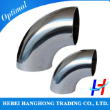 Stainless Steel 316 Welded Pipe Fittings Elbow