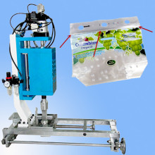 Ultrasonic Welding Machine for Plastic Bags Bone