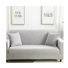 Couch Cover Thick Velvet Universal Elastic Sofa Cover For Living Room Slip-Resistant Sofa Cover Strech Slipcover