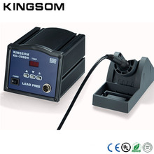 KINGSOM Station de soudage à air chaud à sommeil automatique