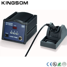 KINGSOM Auto Sleeping Hot Air Soldering Station