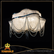 Moderna lámpara de la lámpara de la cadena de la perla (ka1219)