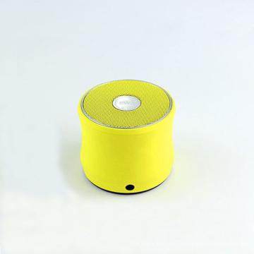 Водонепроницаемый динамик Bluetooth с металлическим корпусом (HQ-BTS109)