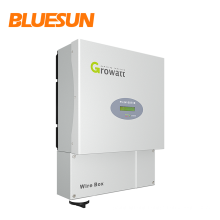 Growatt 1KW 2kw On Grid Inverter 3000W Grid Tied for Solar Power System Home