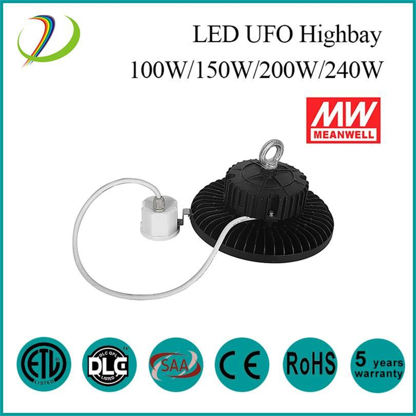 IP65 LED industrial UFO High Bay light