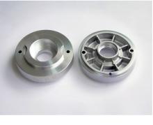 アルミニウム合金ダイカスト電気モーター ドライブ エンドブ ラケット