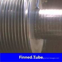 Stainless Steel Ll/Kl Fin Tube