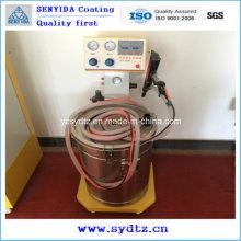 Heiße Verkaufs-elektrostatische Spray-Malerei / Pulver-Beschichtungs-Gewehr (elektrostatischer Sprühwirt)