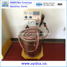 Hot Sell Electrostatic Spray Painting/Powder Coating Gun (Electrostatic Spraying Host)