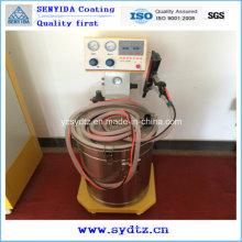 Pintura de pulverizador eletrostática da venda quente / arma revestimento do pó (anfitrião de pulverização eletrostática)