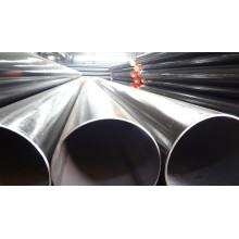 Geschweißte Stahlrohr Kohlenstoffstahl A53 GR B