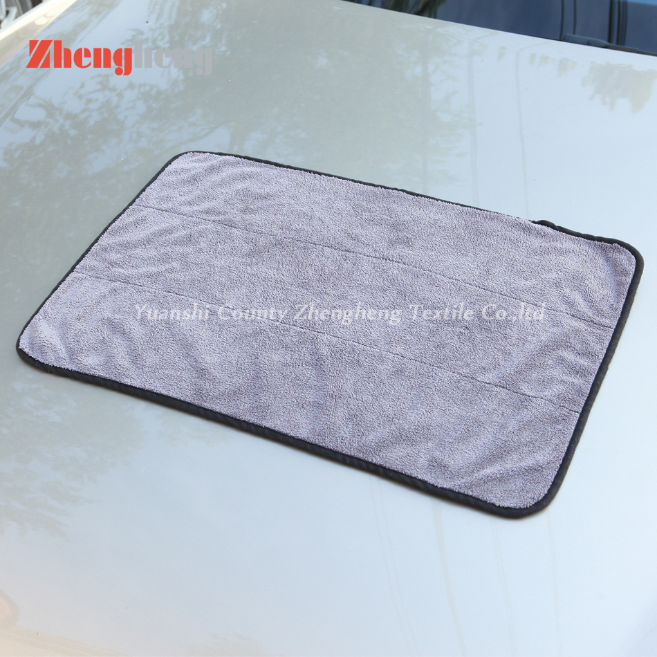 Car Cleaning Microfiber Towel (39)