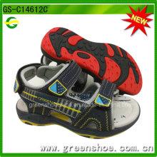 2016 Hot Selling Kids Fashion Boy Sandals