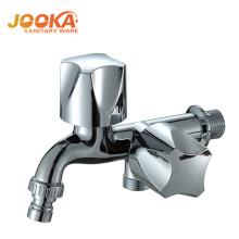 Nouvelle arrivée robinet d'eau en plastique ABS multifonctionnel