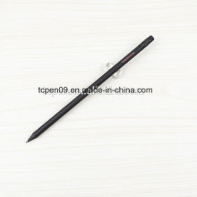Crayons en bois naturels de haute qualité, crayon de branche en bois Tc-P006