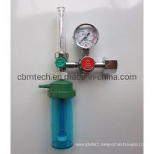 Medical Cga540 Oxygen Regulator