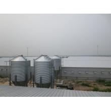 Equipamentos para avicultura com Ce Chinese Super herdsman