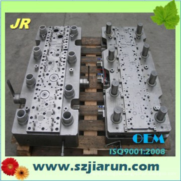 Stamping Tool and Die for Motor Rotor Stator
