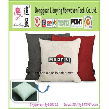 Fashioncotton Linen Pillow Case Sofa Cushion Cover Decor