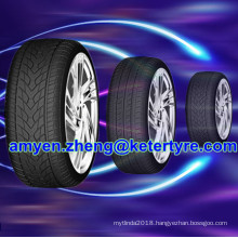 215/40ZR17 kt177 keter brand pneumatico Reifen