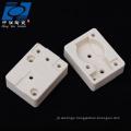 high hardness 95% thermostat alumina ceramic