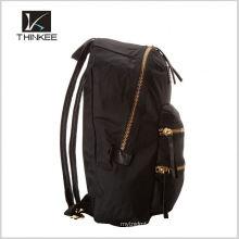 Большие емкость дети тележка школьные сумки открытый путешествие рюкзаки багаж вагонетки с колесом