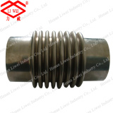 Metallic Bellows Piping Expansion Joint of Boilers