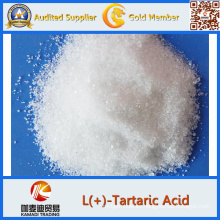Dibenzoyl-L-Tartaric Acid 2743-38-6 Venta al por mayor de China