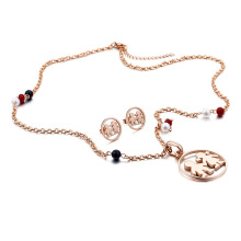 Valentine's Day present Good friend friendship jewelry set