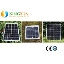 5W-115W Mono-Crystalline Solar Panel Mono Solar Panel/Solar Power