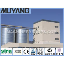 Feed Pellet Plant/ Cattle Feed Plant