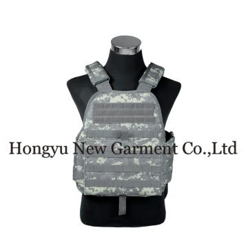 Veste Balistique à Balle Vêtement Armure Complète pour Militaire (HY-BA005)