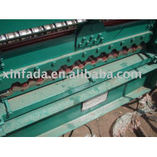 Stahlprofil Rollenformmaschine