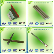 Epoxy Fiber Glass Rod China Insulating Epoxy Rod