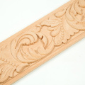 decorative furniture trim rubber woodsculpture moulding