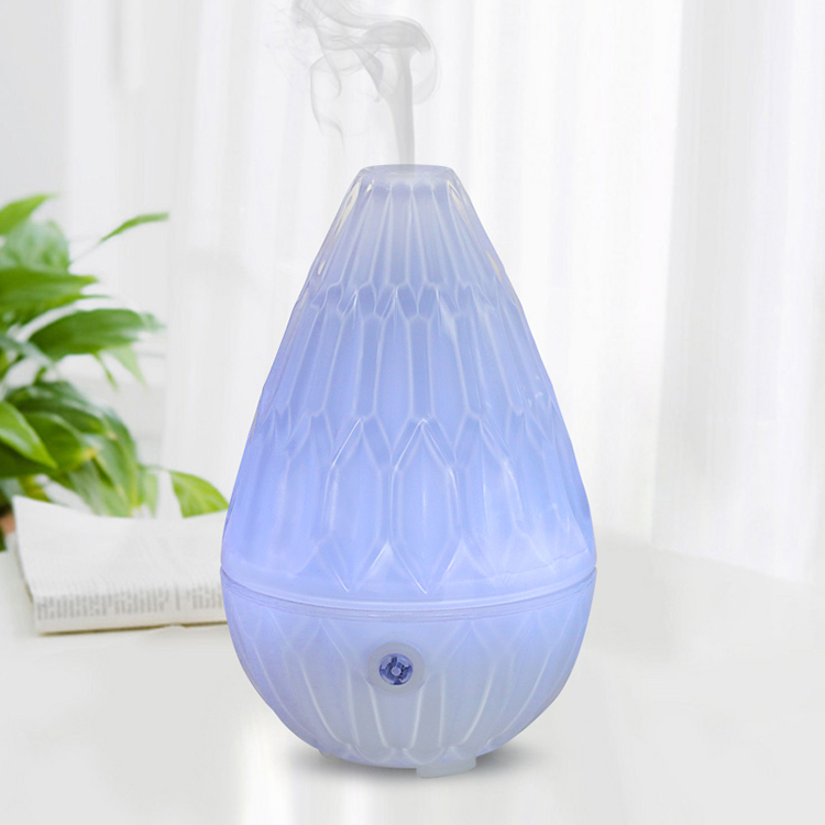 crystal glass diffuser