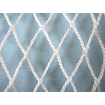 UHMWPE tordu sans noeud pêche Net