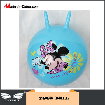 Kids Cornu Gorais Jumping Yoga Ball