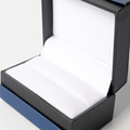 Custom Printed Wedding Ring Packaging Paper Box
