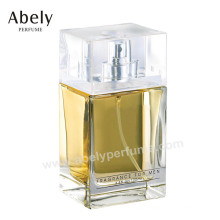 50ml Male Perfume with French Fragrance
