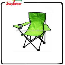 La silla plegable más barata de la silla de playa de la promoción que acampa preside la silla