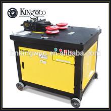 Zuverlässige Qualität Rod Stabbogenbiegemaschine mit EC