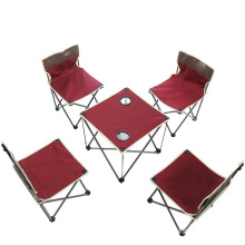 High Quality Camping Sets Garden Table And Chair Sets,Camping table set for outdoor,
