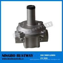 """Regulador de presión de gas de aluminio de 1/2 """"-1"""""""