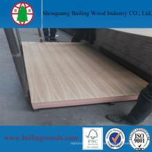 Natürliches Teak Furnier-Plywood 2A zum Indien-Markt