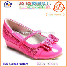 china manufacturer supply kids dress shoes