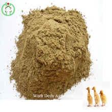 Fishmeal Animal Food High Quality