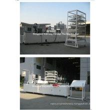 Factory Price Spiral Paper Tube Making Machine