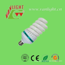 High Power T6 Full Spiral 85W CFL, Energy Saving Lamp