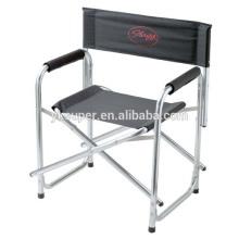 Todo tipo de alto fabricante de cadeira de diretor dobrável com alta qualidade